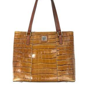 Dooney & Bourke Small Lexington Shopper Handbag